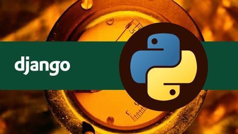 Python Web之Django框架:老程序员手把手带您完成一个【网上商城】Web项目
