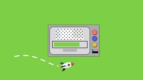 Adobe After Effects – 2D animation