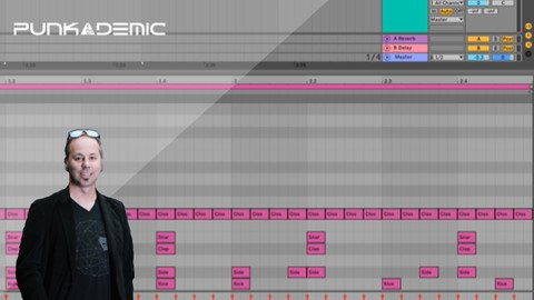 Drum Programming Masterclass: COMPLETE (Parts 1, 2, and 3)