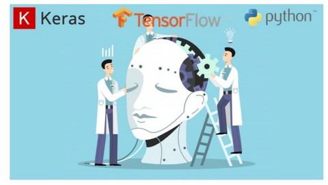 Deep Learning e Inteligencia artificial con Keras/Tensorflow
