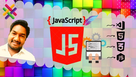 Javascript Complete Real time – Essential Course 2020