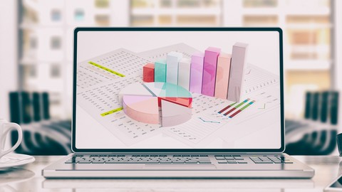 The Complete Course on Data Analysis and Data Visualization