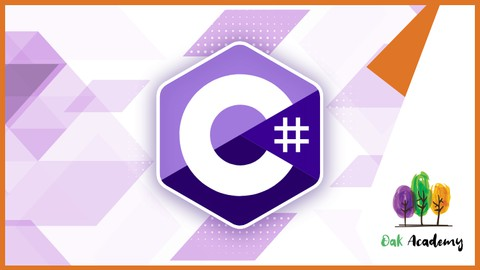C# in 6 Hours: C# For Complete Beginners Learn C# by Coding