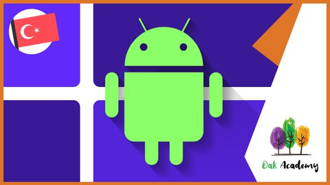 Android Uygulama: Pie ile Android App Geliştirip Yayınlayın