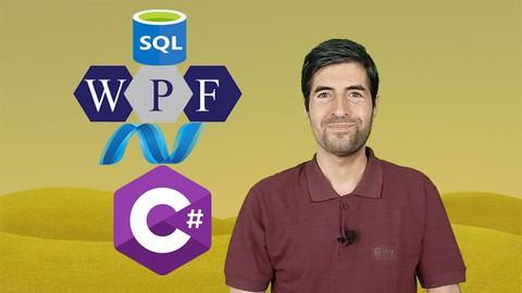 Easy WPF in C# Windows Presentation Foundation XAML ADO.Net