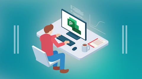 Microsoft Project 2019 Course for beginners to advanced