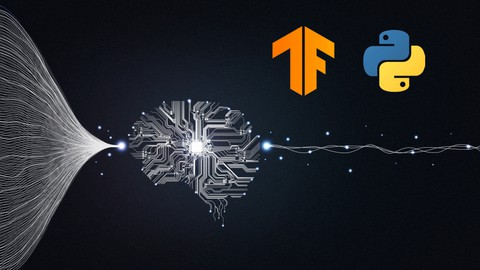 Into to Deep Learning project in TensorFlow 2.x and Python