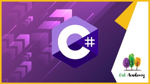 Complete C# Programming: Beginner to Advanced with C# OOP