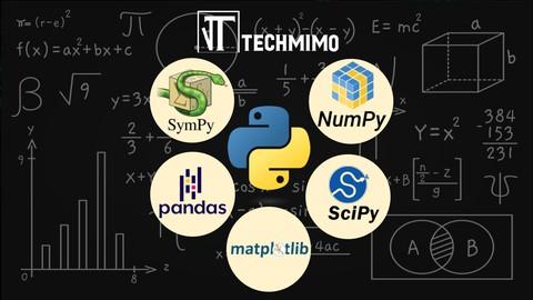 Python para Engenheiros e Cientistas/ Básico ao Avançado