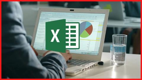 Curso Excel – Fórmulas, tablas dinámicas y dashboards