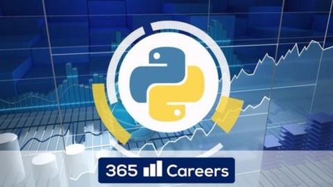 【世界で8万人が受講:Python for Finance】Pythonを使って学ぶ現代ファイナンス理論と実践