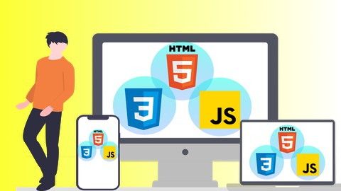 2021網頁開發全攻略(HTML, CSS, JavaScript, React, SQL, Node, more)