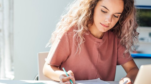 The Complete Writing Course: Develop True Writing Mastery