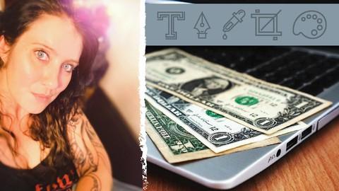 Graphic Design – Passive Income Downloads & Self Publishing