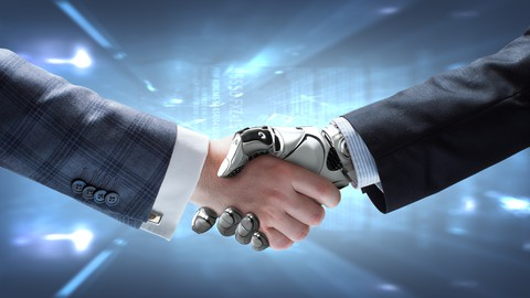 AI (Artificial Intelligence) for CXOs & Senior Managers