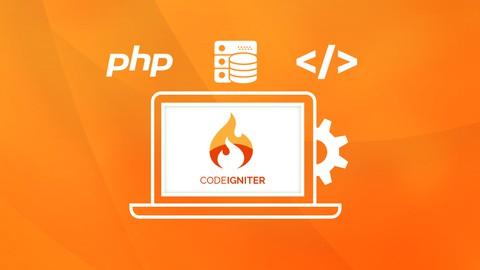 CodeIgniter – rozwijanie aplikacji webowych w PHP i MySQL