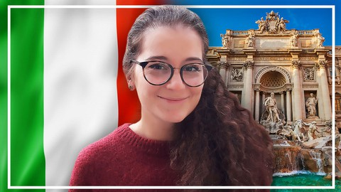 Complete Italian Course: Learn Italian for Beginners