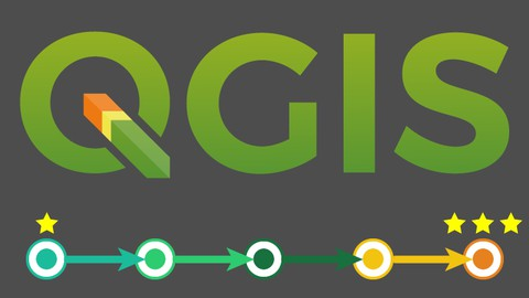 GIS QGIS 3: from Beginner to Advanced