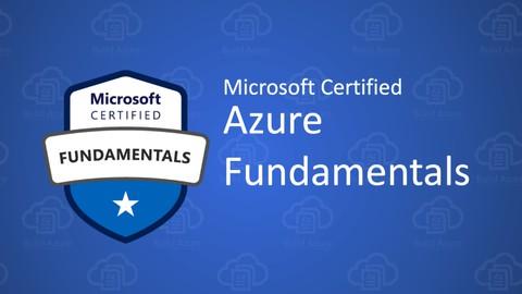 Microsoft Azure Fundamentals AZ-900 – Practice Tests 2021
