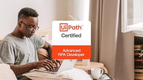 UiARD: UiPath Certified Advanced RPA Developer Tests