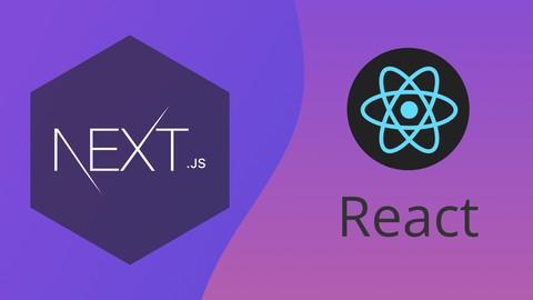 React + Next.js – с нуля. TypeScript, Hooks, SSR и CSS Grid