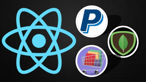 React JS : Building A Shopping Cart With React and PayPal