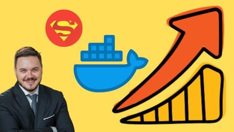 Docker – De Zéro à Héros ! [ DevOps / 2021 ]