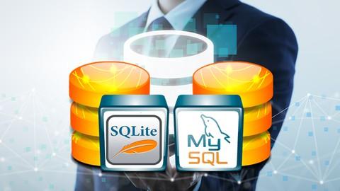 Bases de datos con MySQL y SQLite