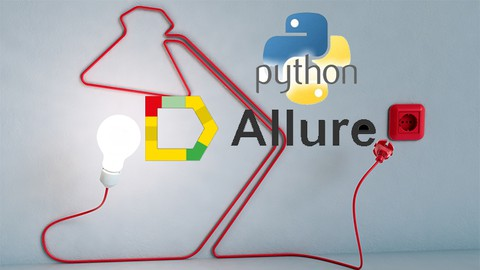 BDD với Python và Allure Framework