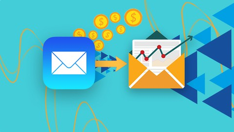 Email Marketing Mastery – The Complete Email Masterclass
