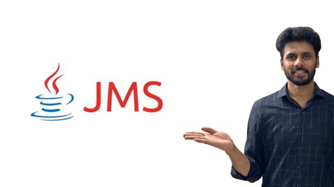 Java Message Service – JMS Fundamentals