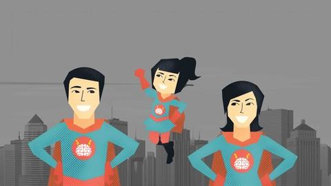 Raising SuperLearners™: Prep Your Kids for Lifelong Learning