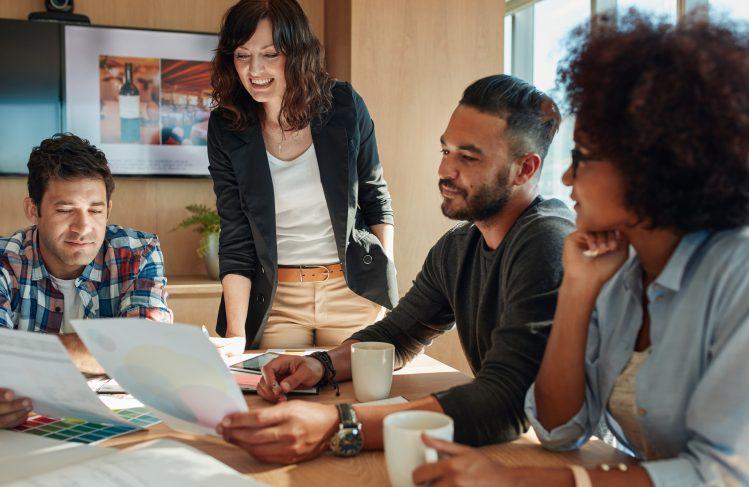 Business Management: Improving Organisational Practice