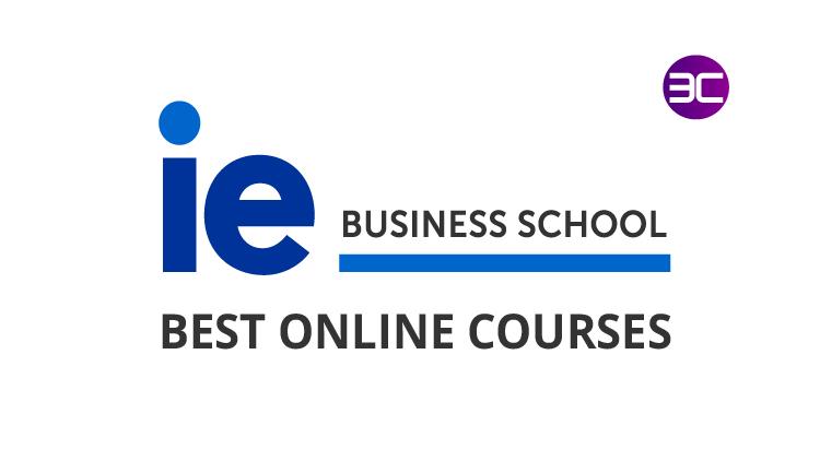 Best IE Business School Online Courses & Certifications