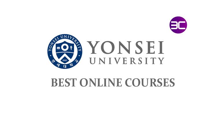 Best Yonsei University Online Courses