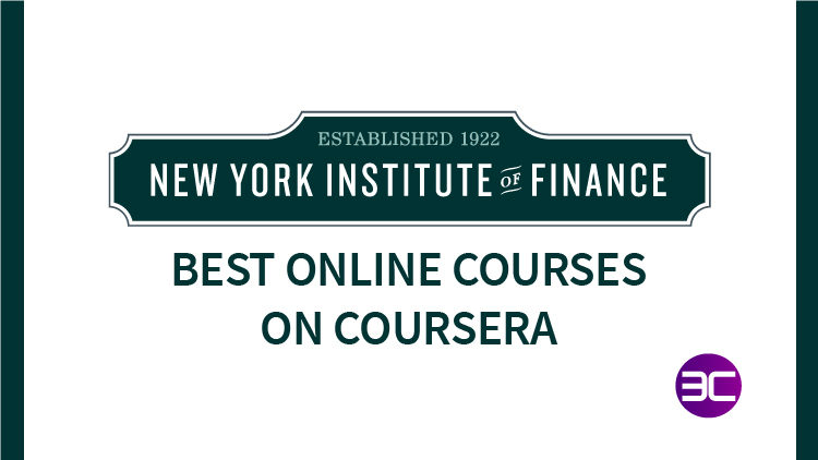 Best New York Institute of Finance Online Courses