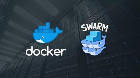 Docker Swarm Mastery: DevOps Style Cluster Orchestration