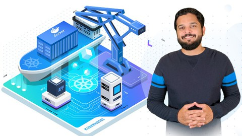 Kubernetes for the Absolute Beginners – Hands-on