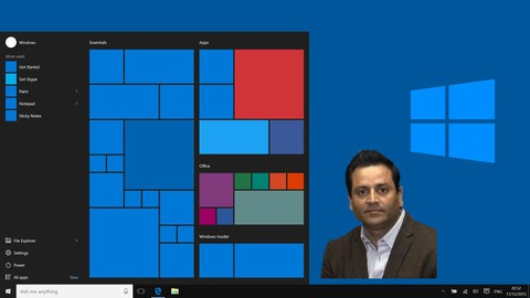 Complete Windows Server 2016 Administration Course