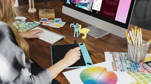 InDesign CC para Decoradores, Interioristas y Arquitectos