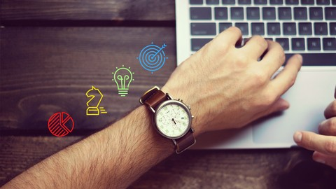 Time Management Mastery: Do More, Stress Less
