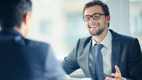Modern Job Interview Preparation, Tips & Tricks Masterclass