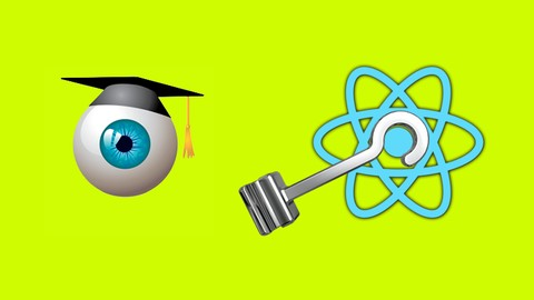 Complete React Hooks Course 2021: A – Z ( Scratch to React )