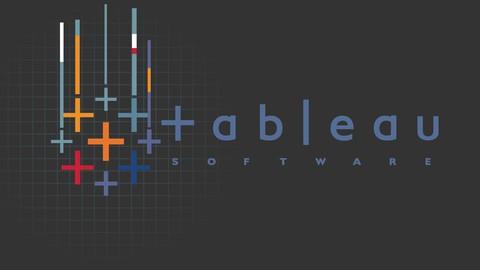 Tableau Desktop 2021 – A Complete Introduction