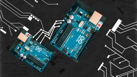 Arduino Communication with SPI Protocol