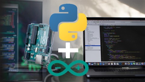 Arduino meets Python: Step by Step