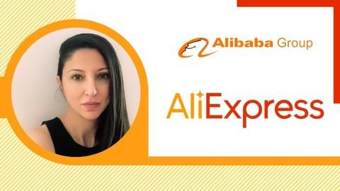 AliExpress Satış Eğitimi: Sıfırdan İleri Seviye E-İhracat