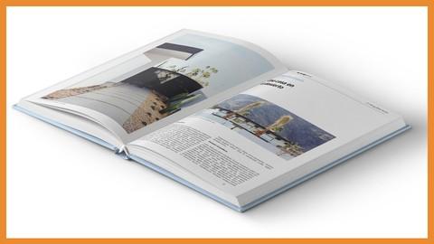 Crea tu Libro de Autor para Arquitectos e Interioristas