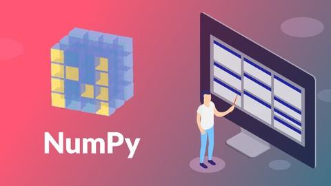 100+ Exercises – Python Programming – Data Science – NumPy