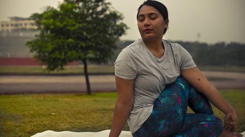 Yoga for Beginners | Start your Yoga Journey | KhushiSeYoga